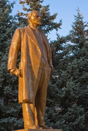 lenin: Lenin in September