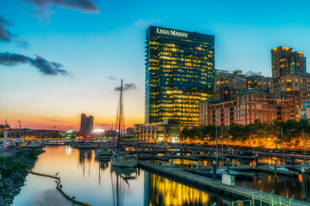 BALTIMORE, USA : Founded in 1729, Baltimore is the second largest seaport in the Mid-Atlantic. With hundreds of identified districts, city has been dubbed a city of neighborhoods.