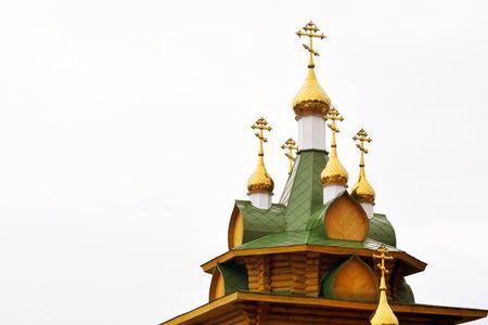 provincial: Russian provincial Church