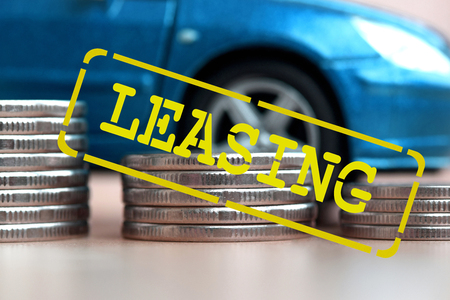 lessee: Leasing - a form of lending when you purchase expensive goods