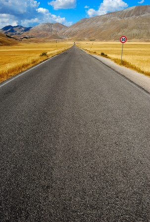 milepost: long street