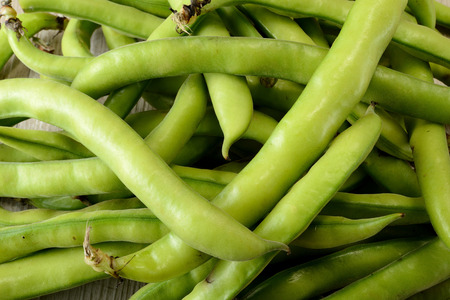 Beans Stock Photo - 26153023