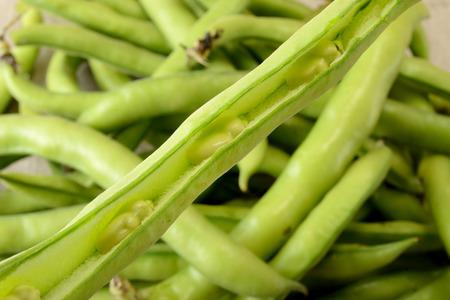 Beans Stock Photo - 26153091