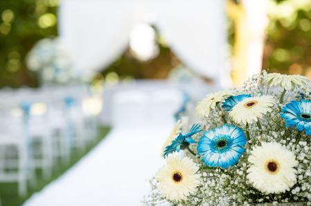 wedding decorations photo