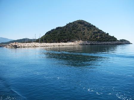 marmara: Island in Turkey