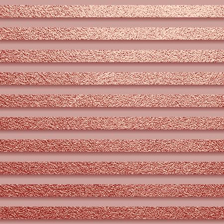 Metaal glanzende textuur. Rozenkwarts patroon van metaal. Abstracte glanzende achtergrond. Luxe sprankelende achtergrond.