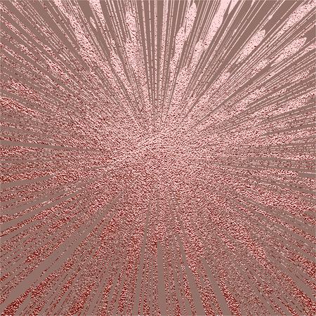Texture brillante métallisée or. Modèle de quartz rose. Abstrait brillant. Fond mousseux de luxe. Modèle branché pour les conceptions de vacances, fête, anniversaire, mariage, invitation, web, carte de bannière Vecteurs