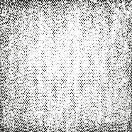 Grunge Urban Background. Dust Overlay Distress Grain. Illustration for create grungy effect abstract, splattered , dirty, poster for your design. Vector Texture. Illustration