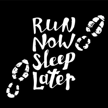 Run motivation quote