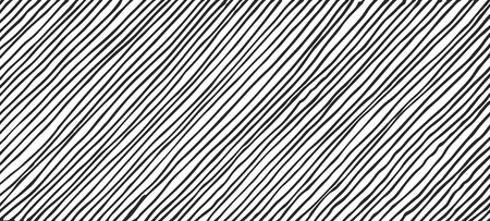 Hand drawn doodle graphic pattern. Seamless texture. Ink Drawing. Hand made background. Vector illustration Çizim