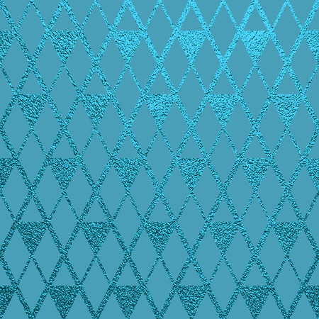 Metallic glossy texture. Metal blue pattern. Abstract shiny background. Luxury sparkling background.