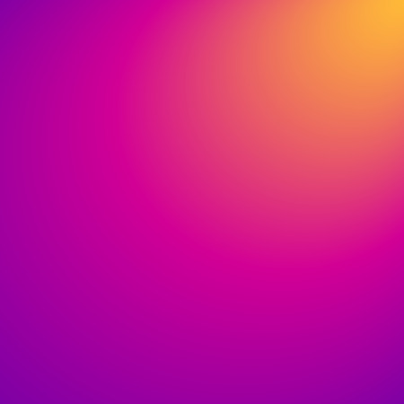 Pattern with gradient effect . Shaded smooth silk empty background. colorful glowing backdrop . Vector illustration