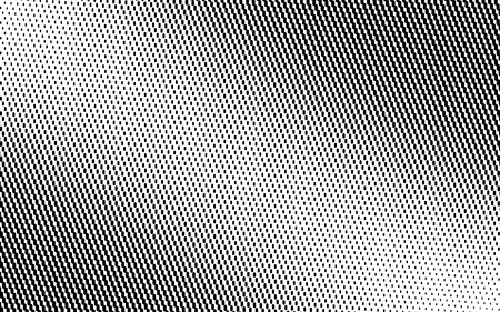 Black and white dots background. Light effect. Gradient background with dots . Halftone dots design. Vector isolated object for website, card, poster