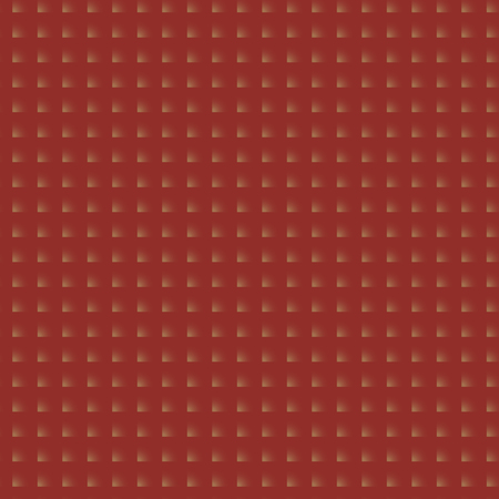corall: Red beige squares with gradient geometric seamless pattern. Background design. Modern stylish abstract texture. Template for prints, textile, wrapping and decoration, wallpaper. illustration.