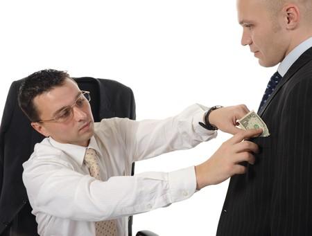 businessmen photo