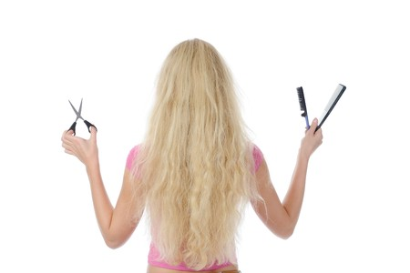 Hair Stock Photo - 8182029