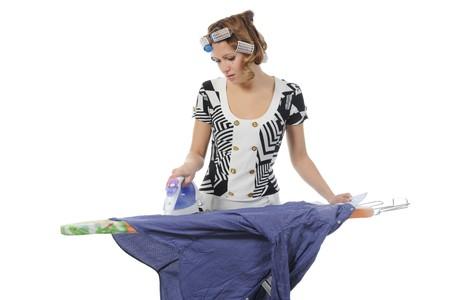 housewife Stock Photo - 8182047