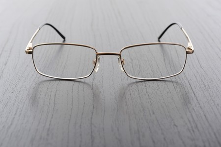 Glasses Stock Photo - 8182048