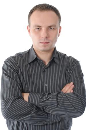 whitem: man