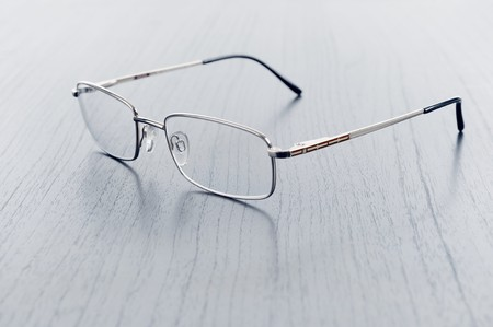 Glasses Stock Photo - 8182157