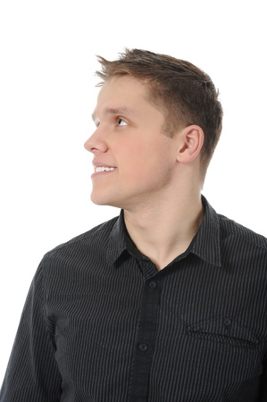 young man Stock Photo - 8260335