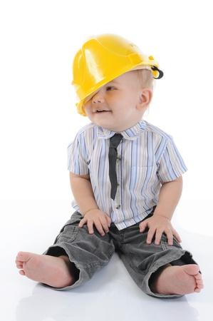 Portrait of a happy child Stock Photo - 8885178