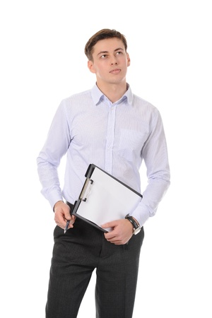Clipboard Stock Photo - 8880758