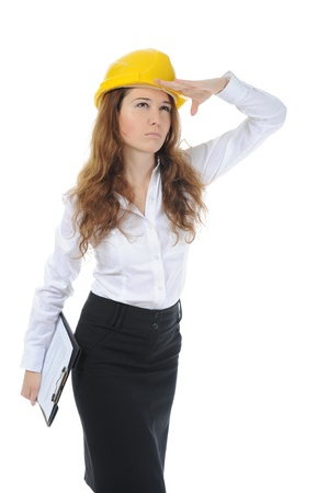 Businesswoman Stock Photo - 8889452