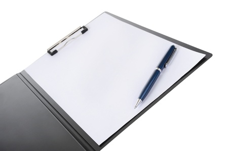 Clipboard Stock Photo - 8955007