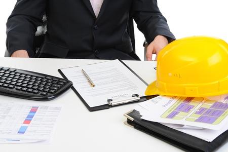 helmet on the table photo