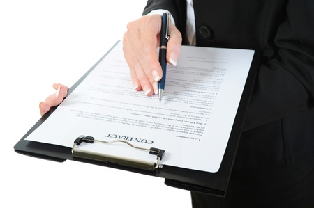 clipboard Stock Photo - 9126314
