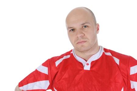 Football player Stock Photo - 9125787