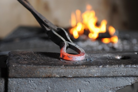 smithy: element in the smithy