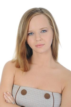 beautiful woman Stock Photo - 9952036
