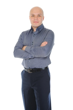 young man Stock Photo - 9952257