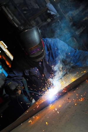 soldador: soldador