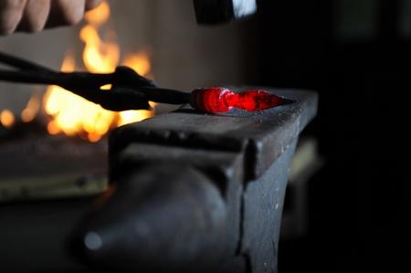 smithery: Blacksmith