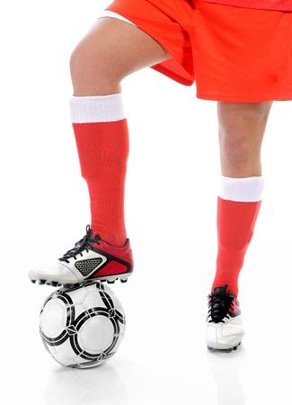 soccerball: Soccer Ball, football