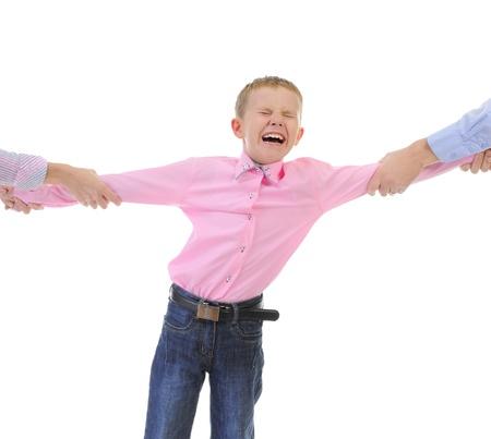 hiebe: Eltern Aktie Kind
