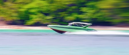 speed boat: Speed   boat