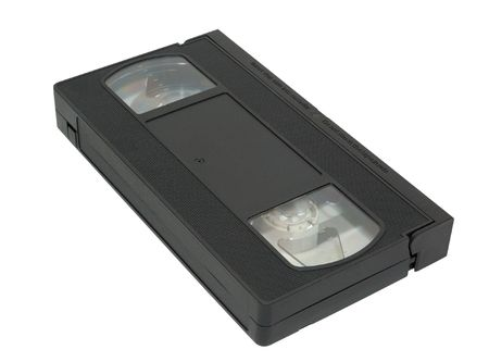 superseded: video cassette