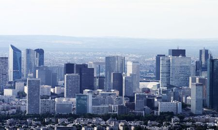 Paris Stock Photo - 3786194