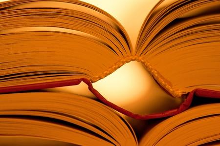 prosa: Pagine di un libro