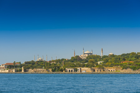 coast of Istanbul photo