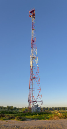 gsm: GSM antenna station