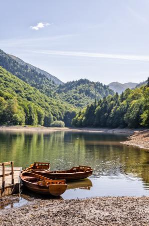 montenegro: Biogradsko Lake in Montenegro