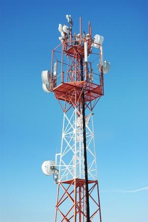 RF - Tower
