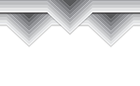 metalic background: Strict metalic background with geometric shapes.