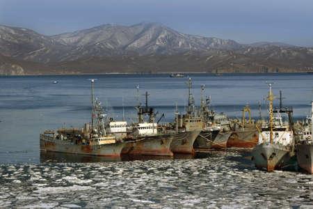 veiw: Seaspring, town, veiw, port, transport