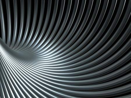 abstract steel background Stock Photo - 20381879